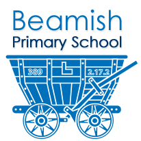 Beamish Primary School logo