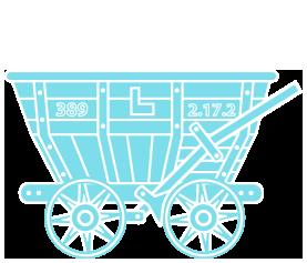 Wagon background